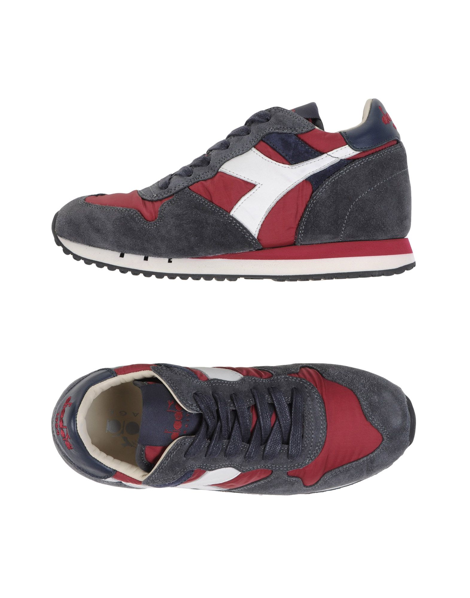 Stilvolle billige Schuhe Diadora Heritage Trident W Nyl  11089353PI