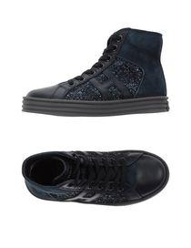 scarpe hogan bambina 20