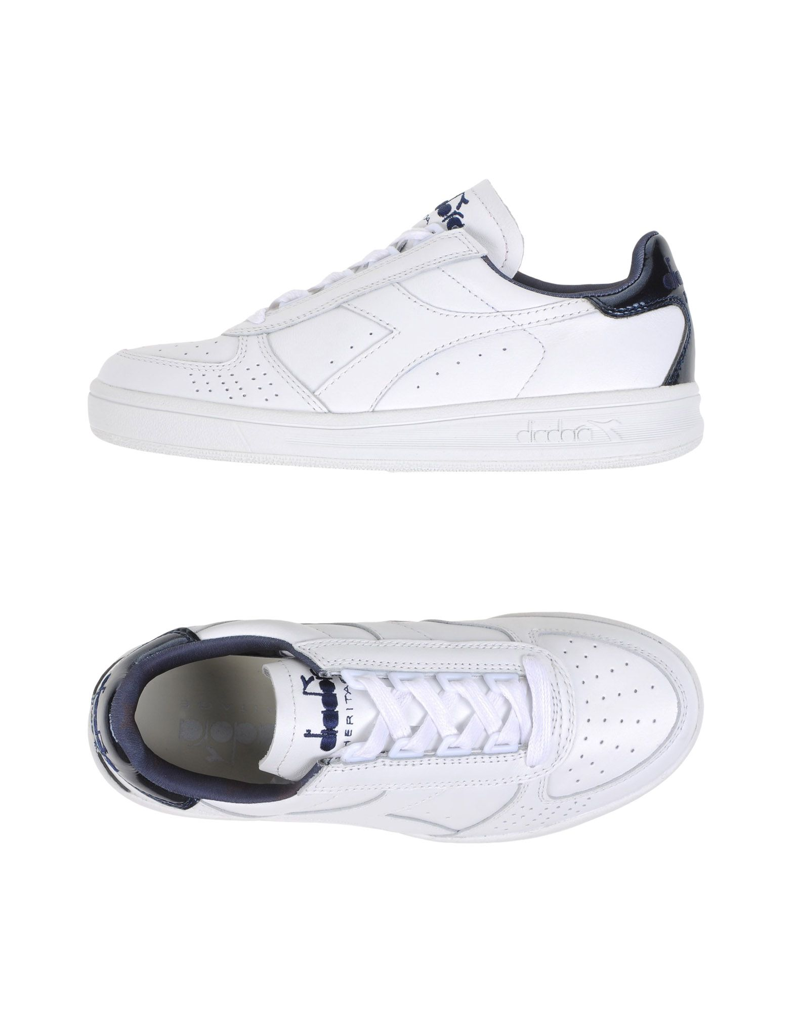 Diadora Heritage B.Elite Liquid - Sneakers - Women Diadora Heritage ... 8346a88c0ec