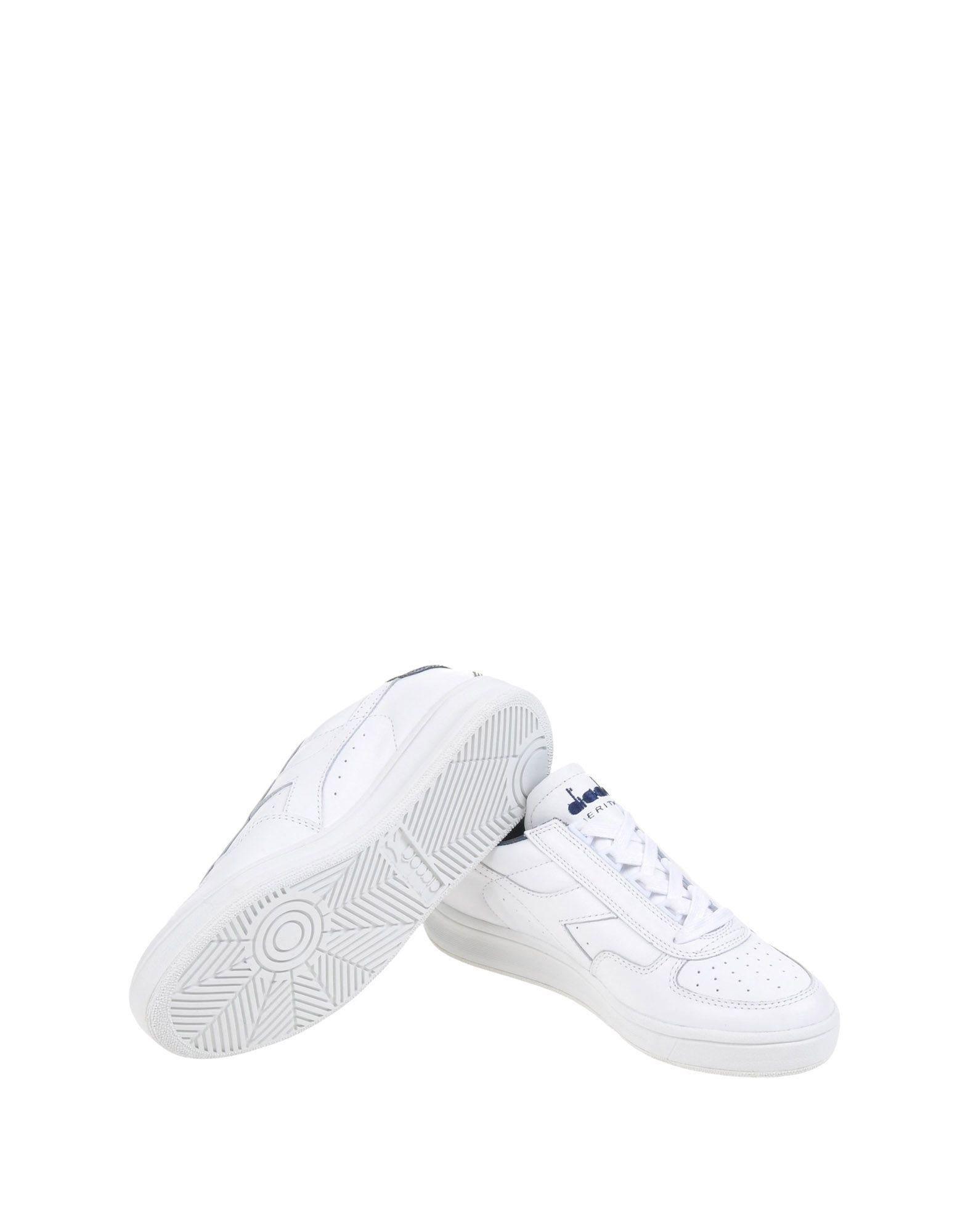 Gut um billige B.Elite Schuhe zu tragenDiadora Heritage B.Elite billige  Liquid  11089363JA bc70f1