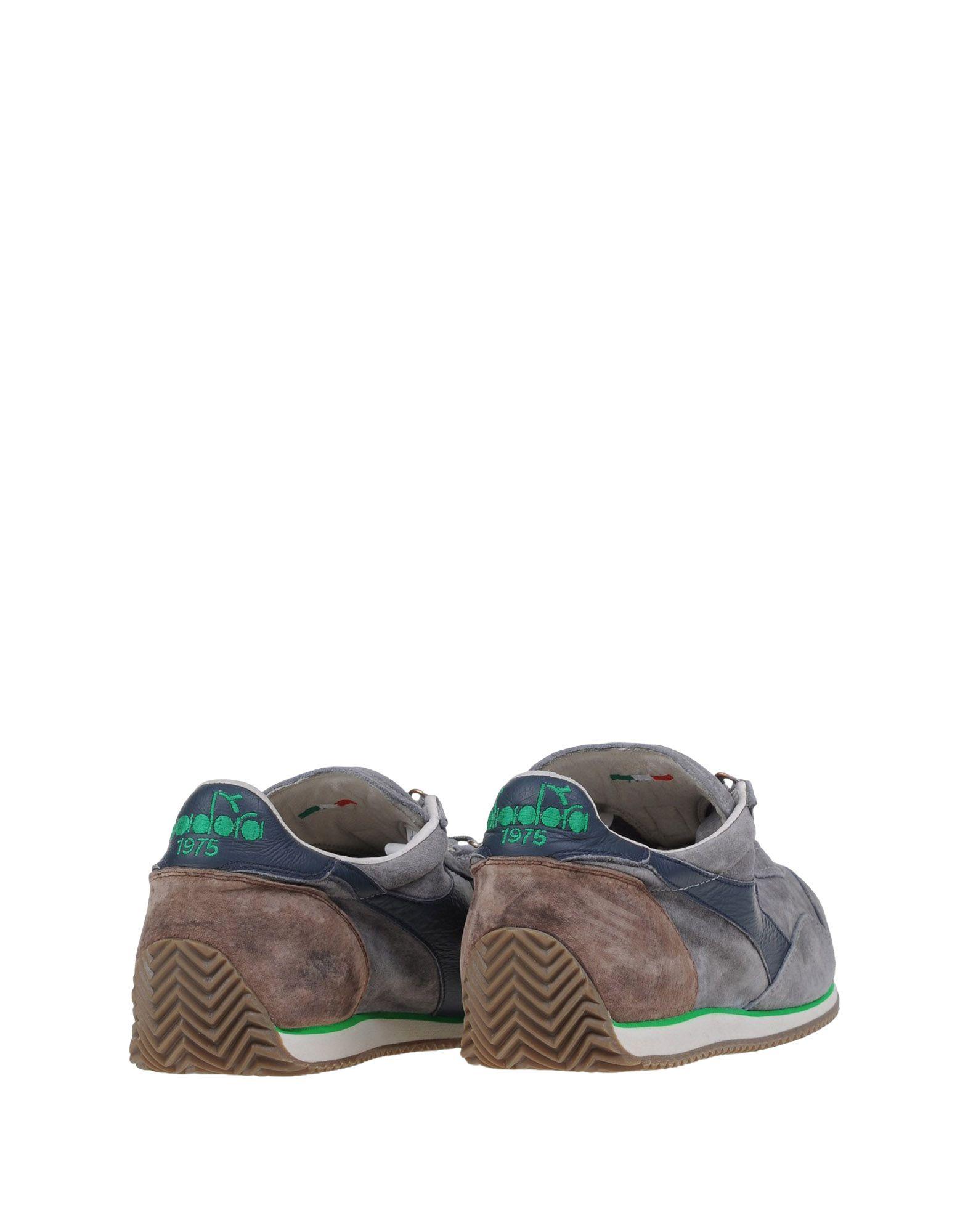Sneakers Diadora Heritage Equipe S. Sw - Homme - Sneakers Diadora Heritage sur