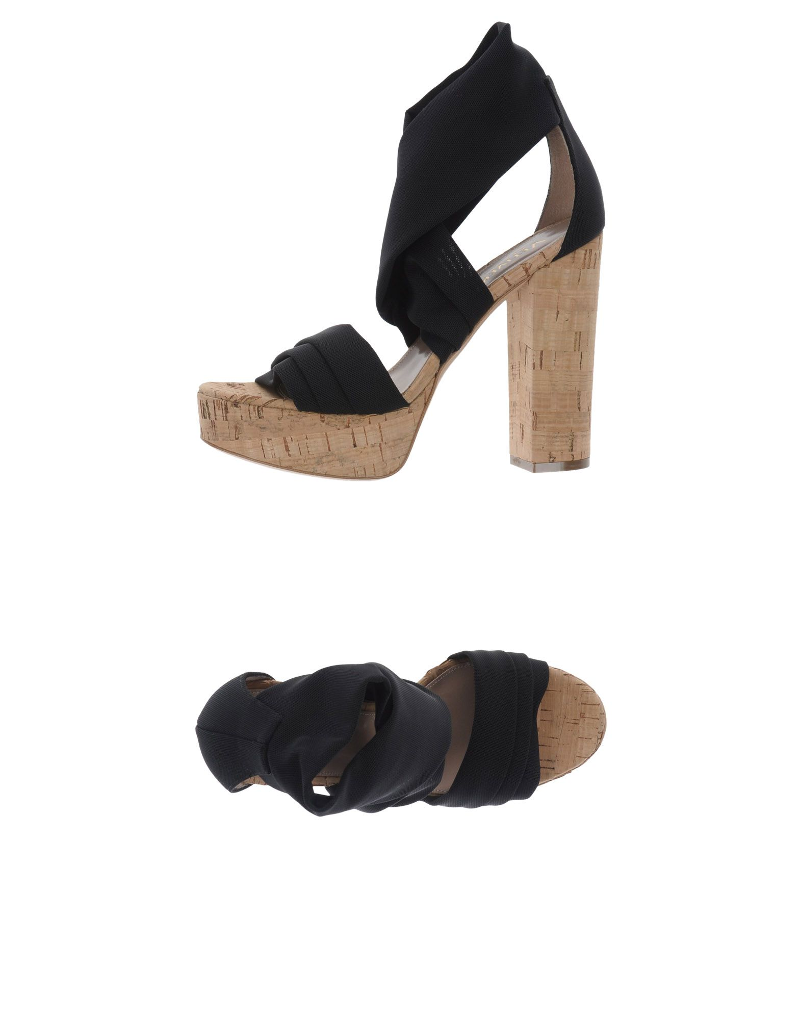 Vetiver Sandalen Damen  11089492ML Gute Qualität beliebte Schuhe