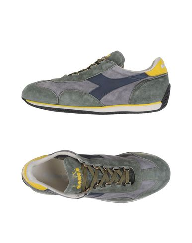 DIADORA HERITAGE EQUIPE S. SW Sneakers