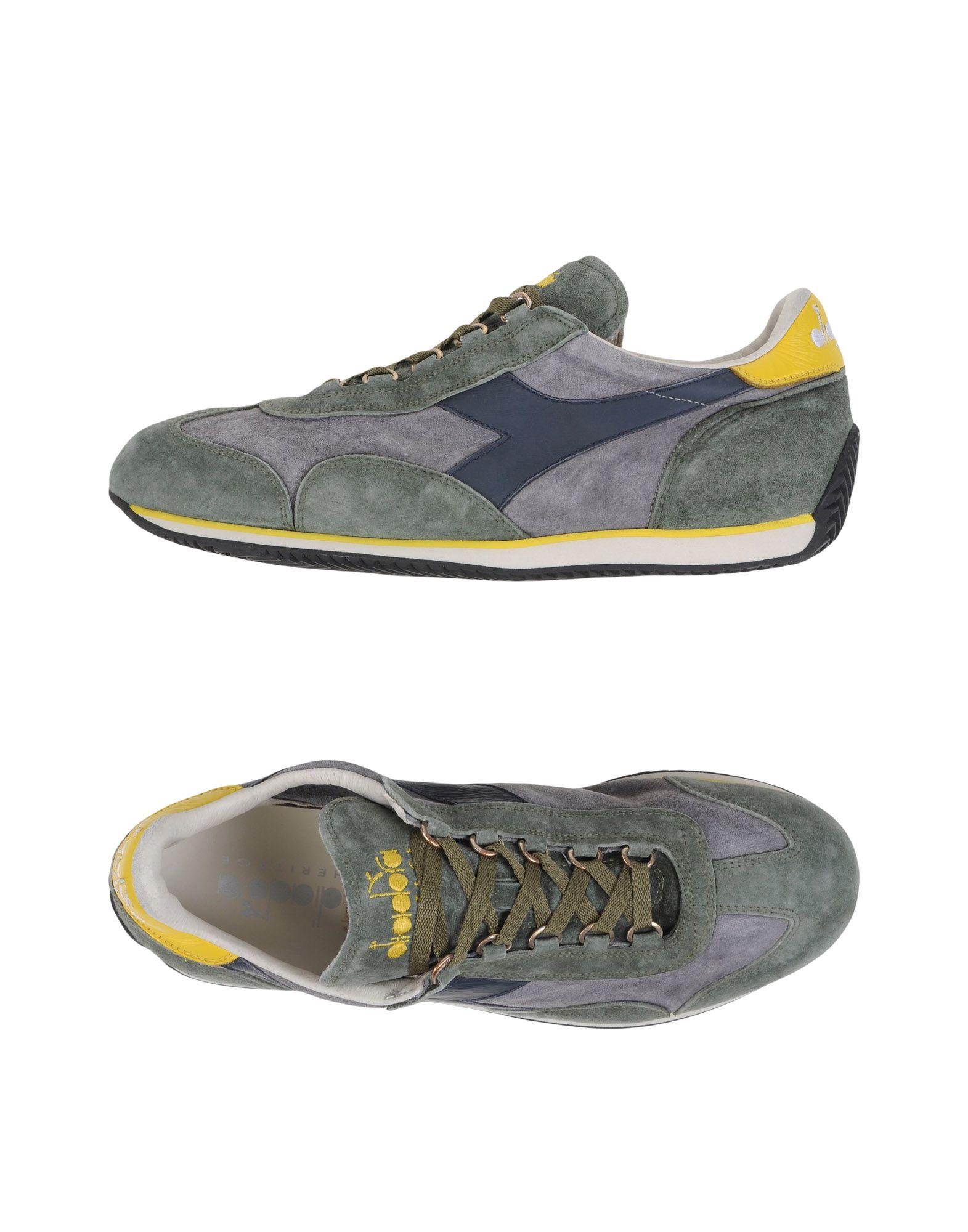 Diadora Heritage Equipe S. Sw  11089597GQ Neue Schuhe