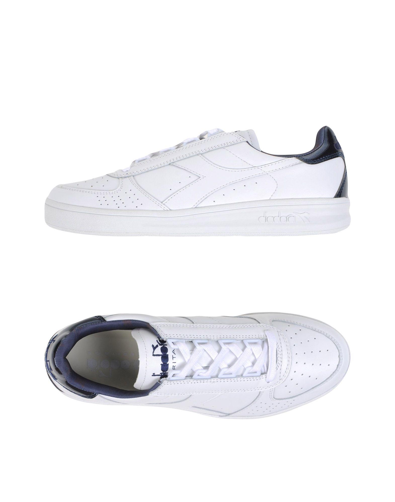 Rabatt echte Schuhe Diadora Heritage B.Elite  Liquid  11089633CQ