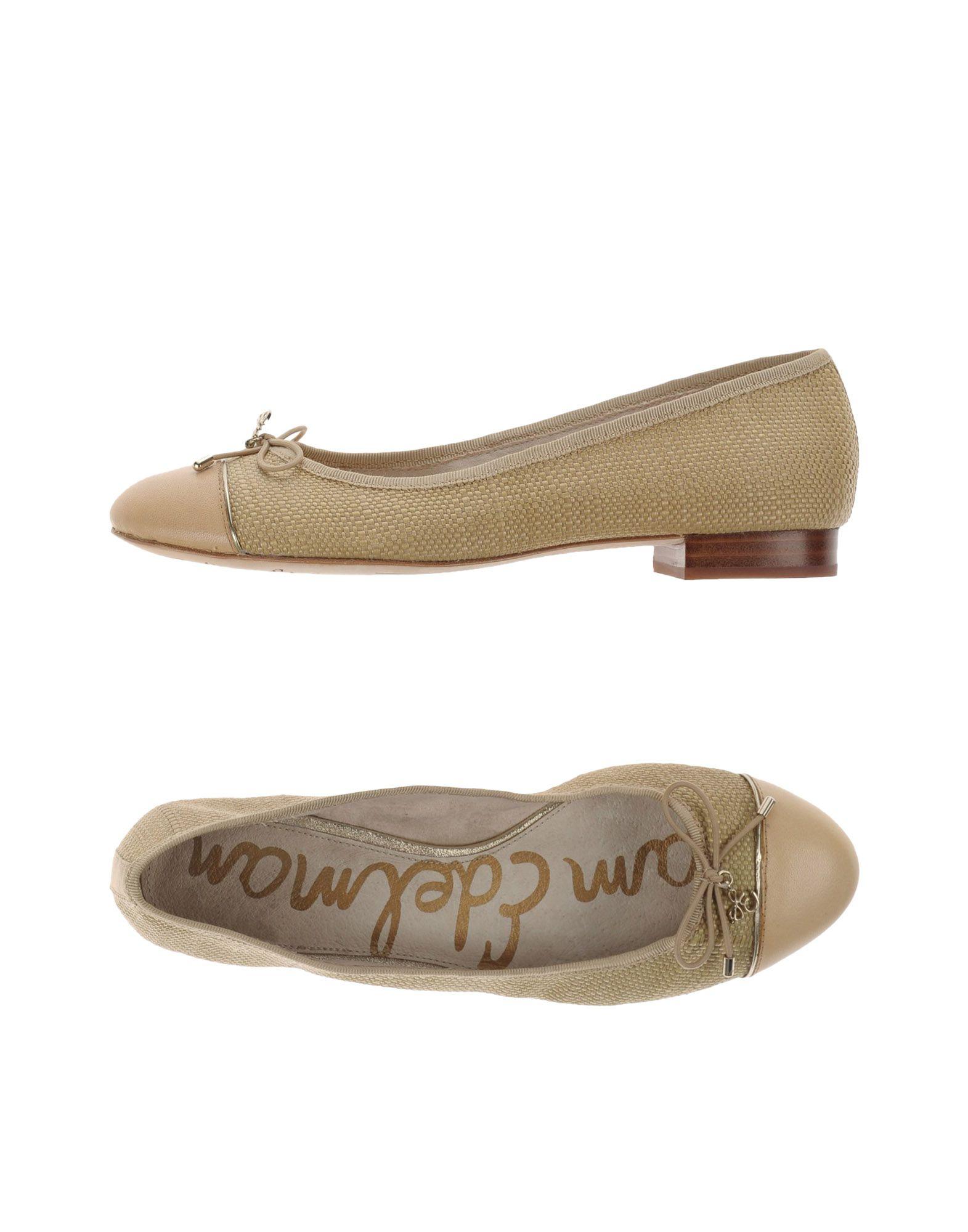 Sam 11089708AK Edelman Ballerinas Damen  11089708AK Sam Gute Qualität beliebte Schuhe d71fa5