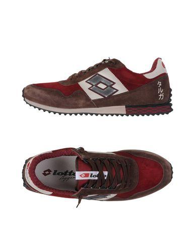 LOTTO LEGGENDA TOKYO TARGA FULL SUEDE Sneakers