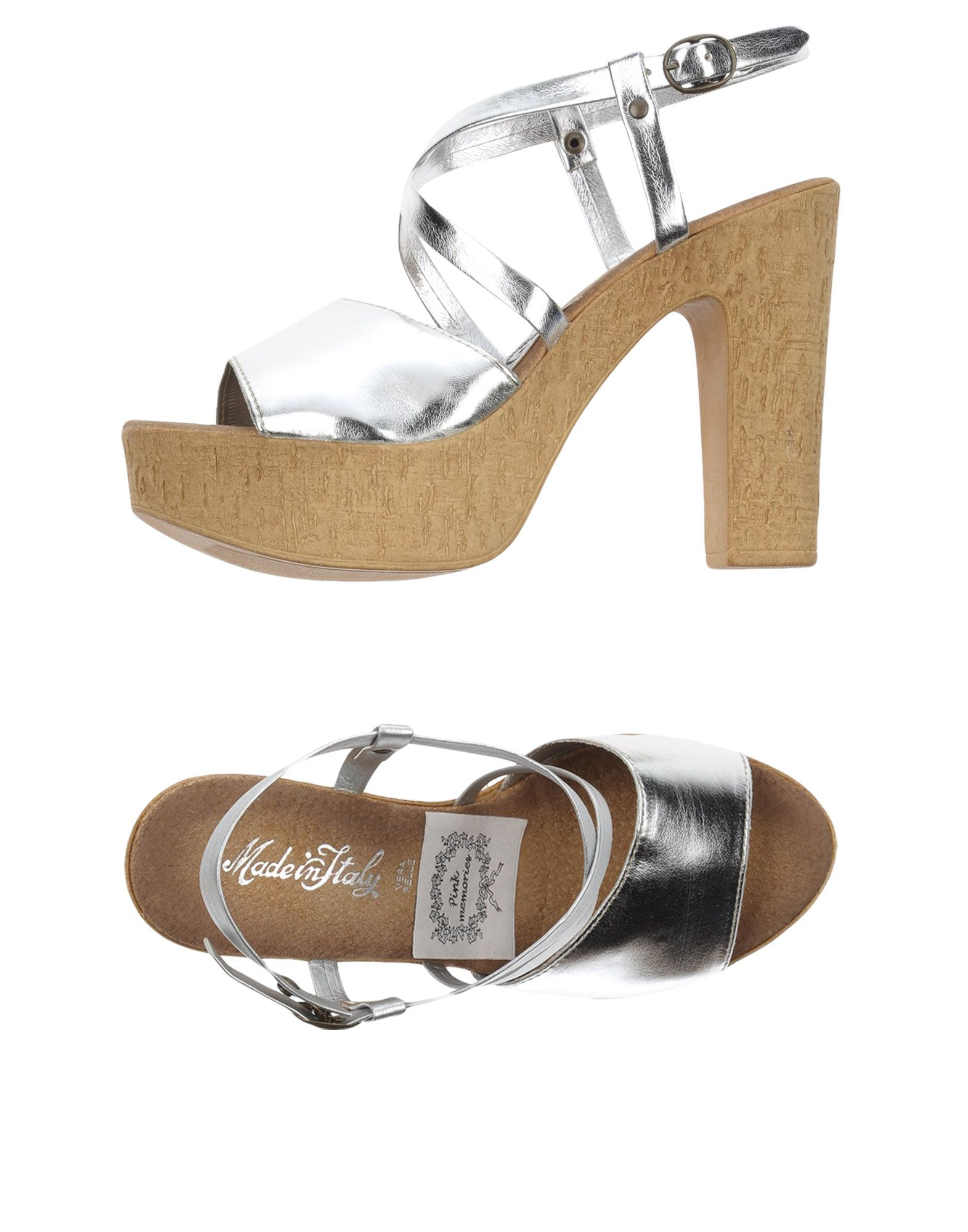 Pink Memories Sandalen Damen  11090030NM Gute Qualität beliebte Schuhe