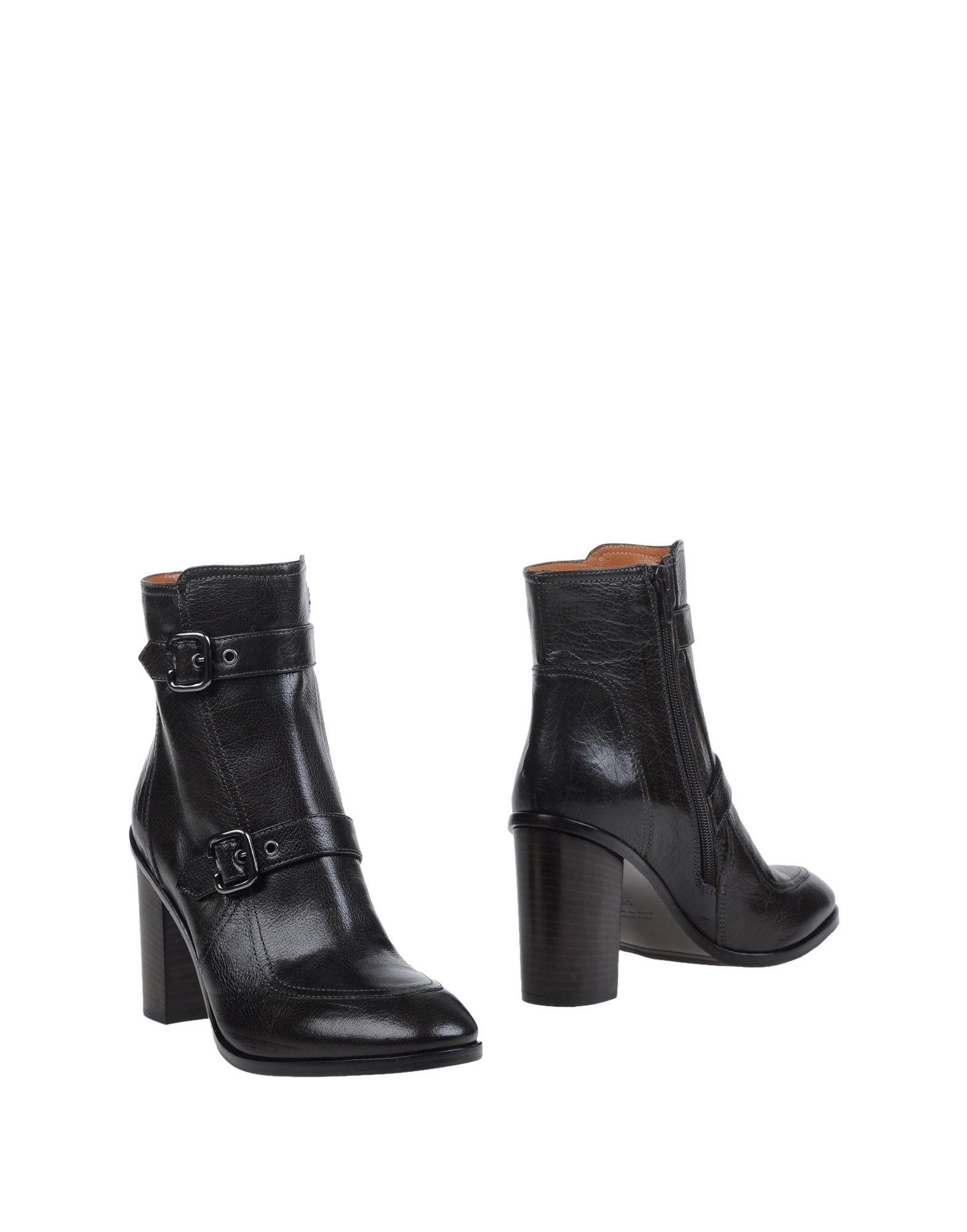 8 Stiefelette Damen  11090099FV Gute Qualität beliebte Schuhe
