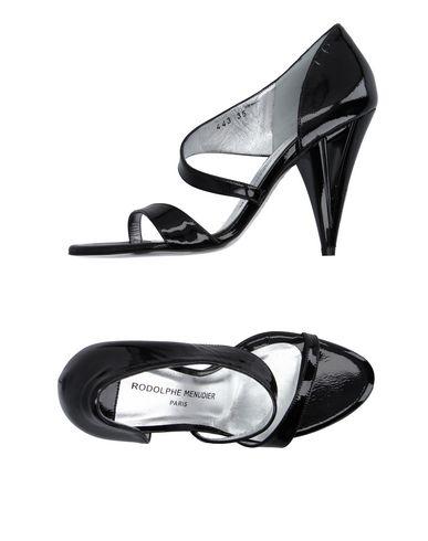 81eff633dbe RODOLPHE MENUDIER · Rodolphe Menudier Sandals - Women Rodolphe Menudier Sandals  online on YOOX United States ...
