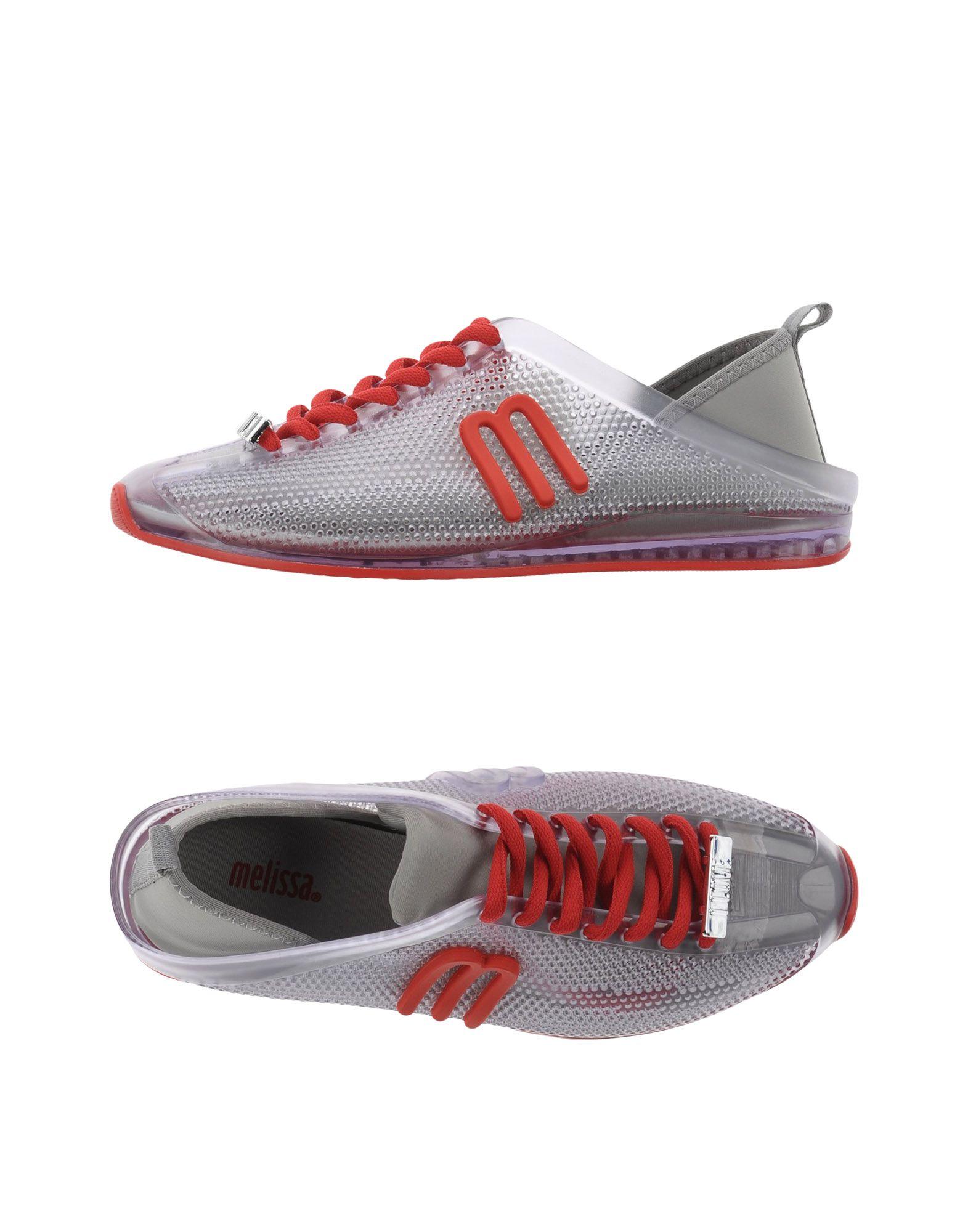 Melissa Gute Sneakers Damen  11090297LO Gute Melissa Qualität beliebte Schuhe 443a6d