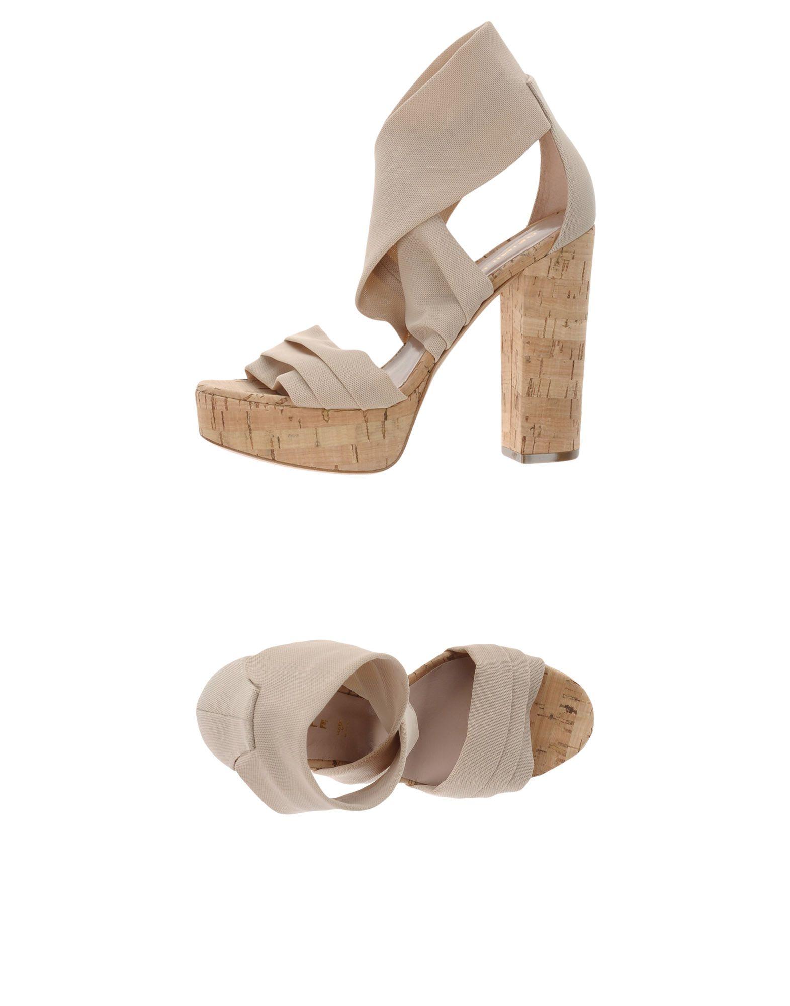 Stilvolle Deimille billige Schuhe Deimille Stilvolle Sandalen Damen  11090418SH eaf4de