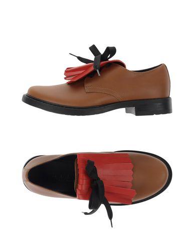 CHAUSSURES - Chaussures à lacetsMarni jIXh6G