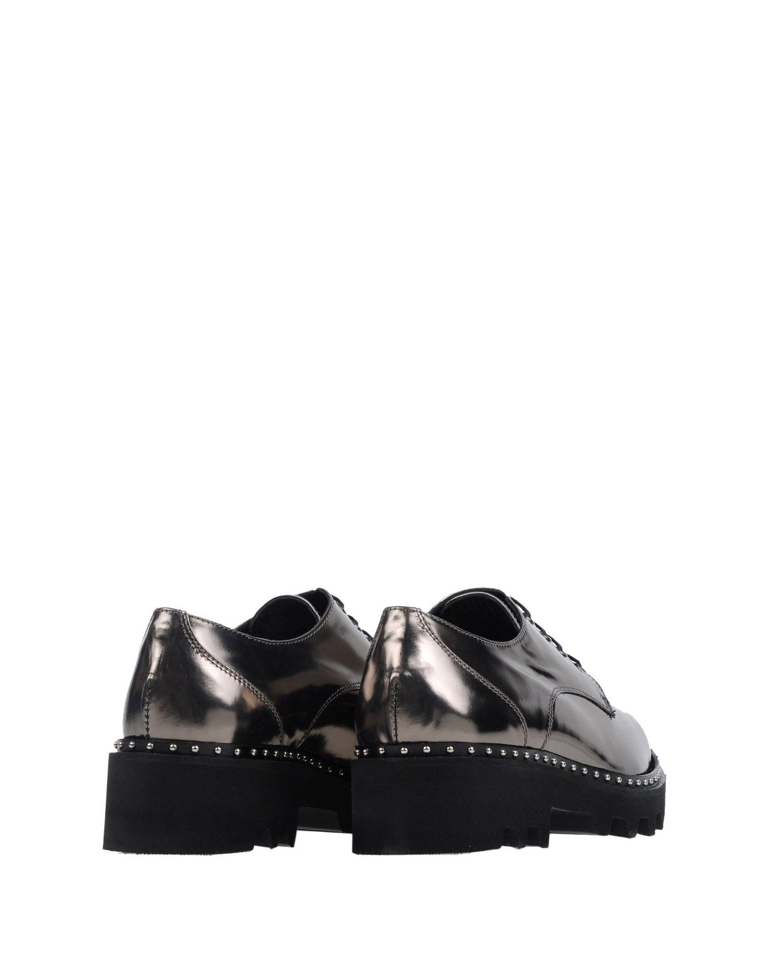 8 Schnürschuhe Damen  11090545KH Gute Qualität beliebte Schuhe