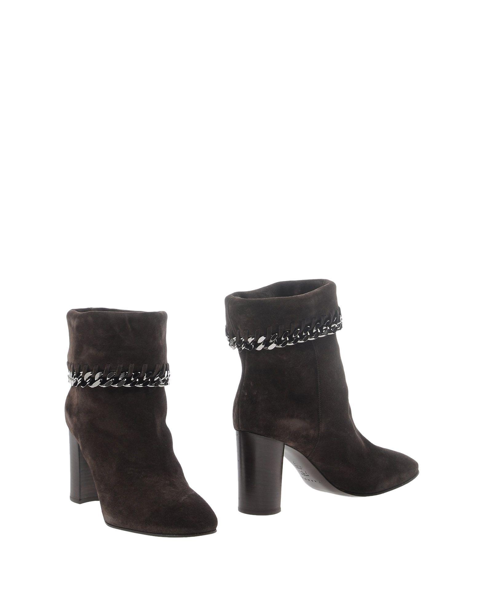 Haltbare Mode billige Schuhe Casadei Stiefelette Damen  11090642XD Heiße Schuhe