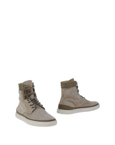 Zapatos con descuento Botín Dondup Hombre - Botines rosado Dondup - 11091047BO Gris rosado Botines a13f27