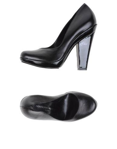 Descuento de la marca Zapato De - Salón Rodolphe Mudier Mujer - De Salones Rodolphe Mudier - 11091224OS Negro 26cea0