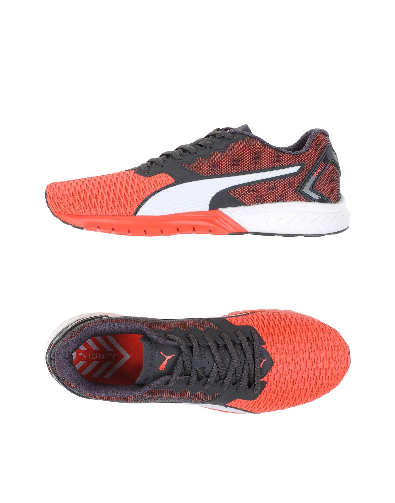 Sneakers Puma Ignite Dual - Uomo - 11091810HV
