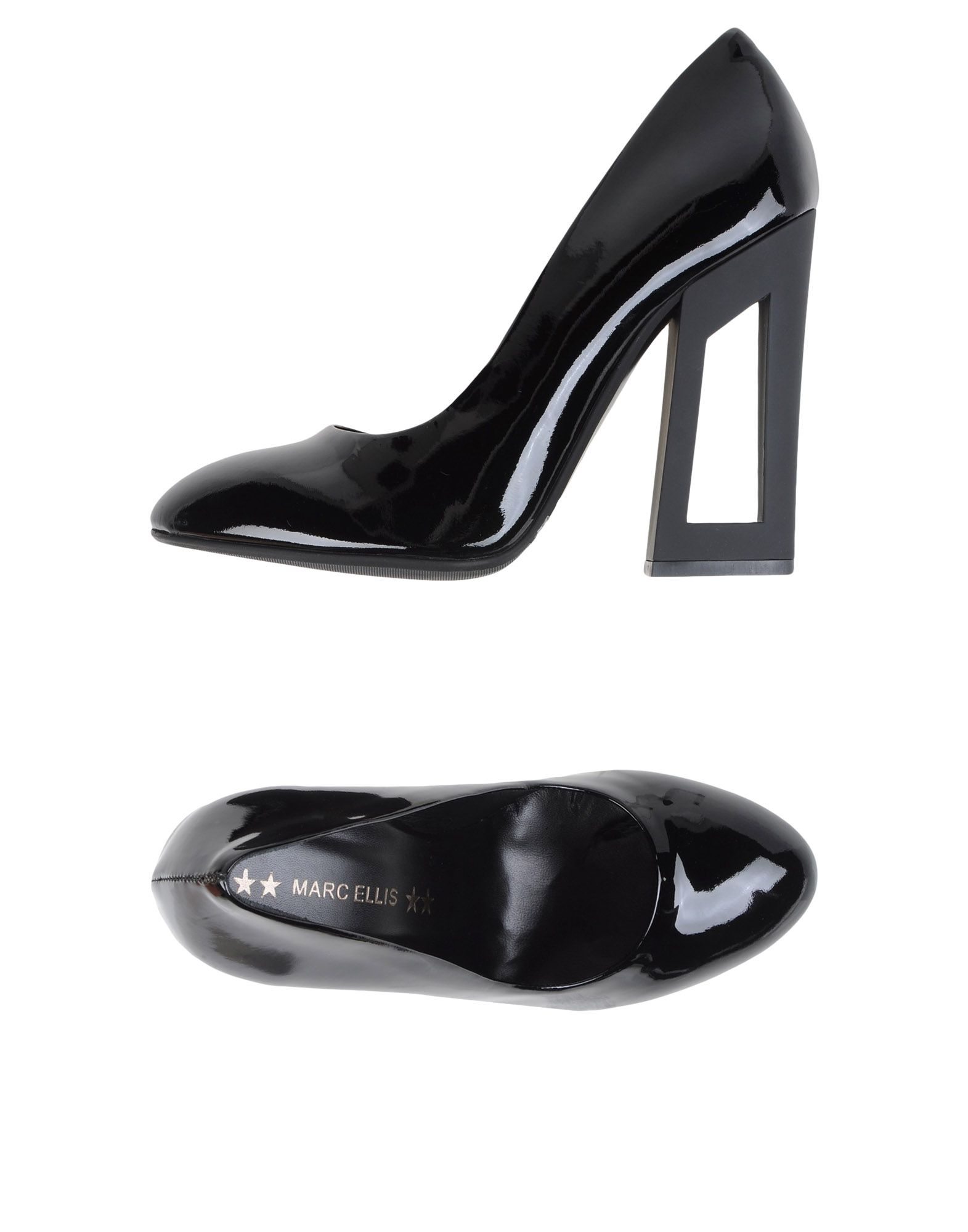 Marc Ellis Schuhe Pumps Damen  11091854UG Gute Qualität beliebte Schuhe Ellis a8eaad