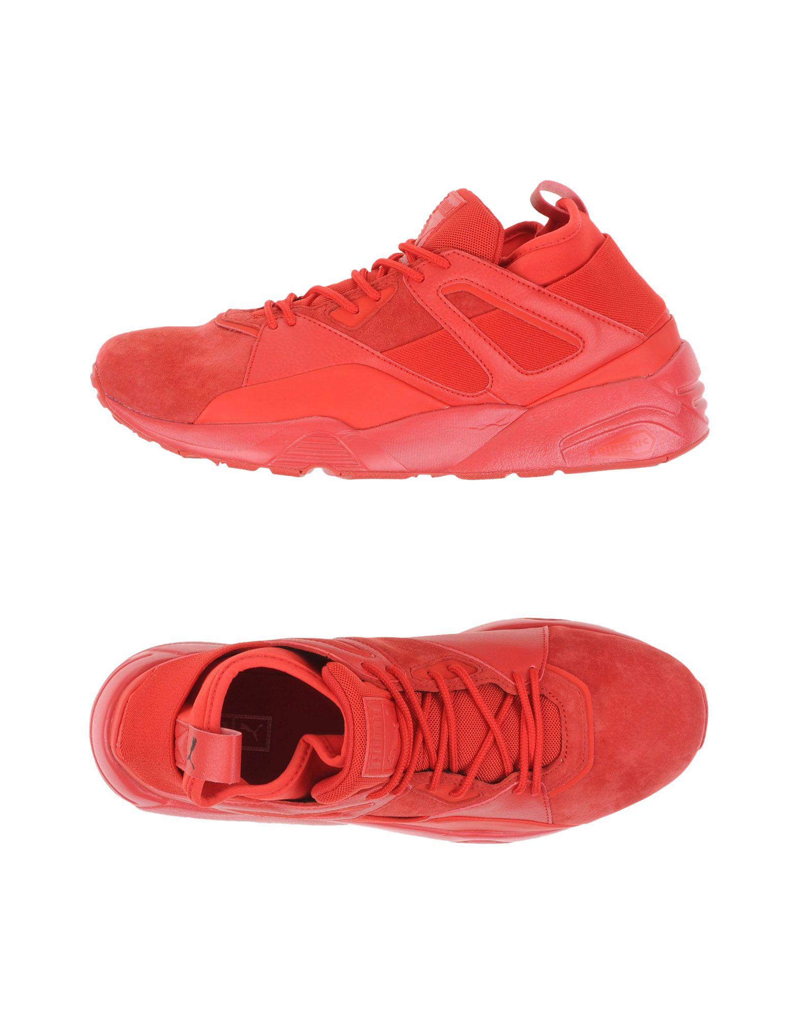 Rabatt echte Schuhe Puma Bog Sock Core  11091858CK