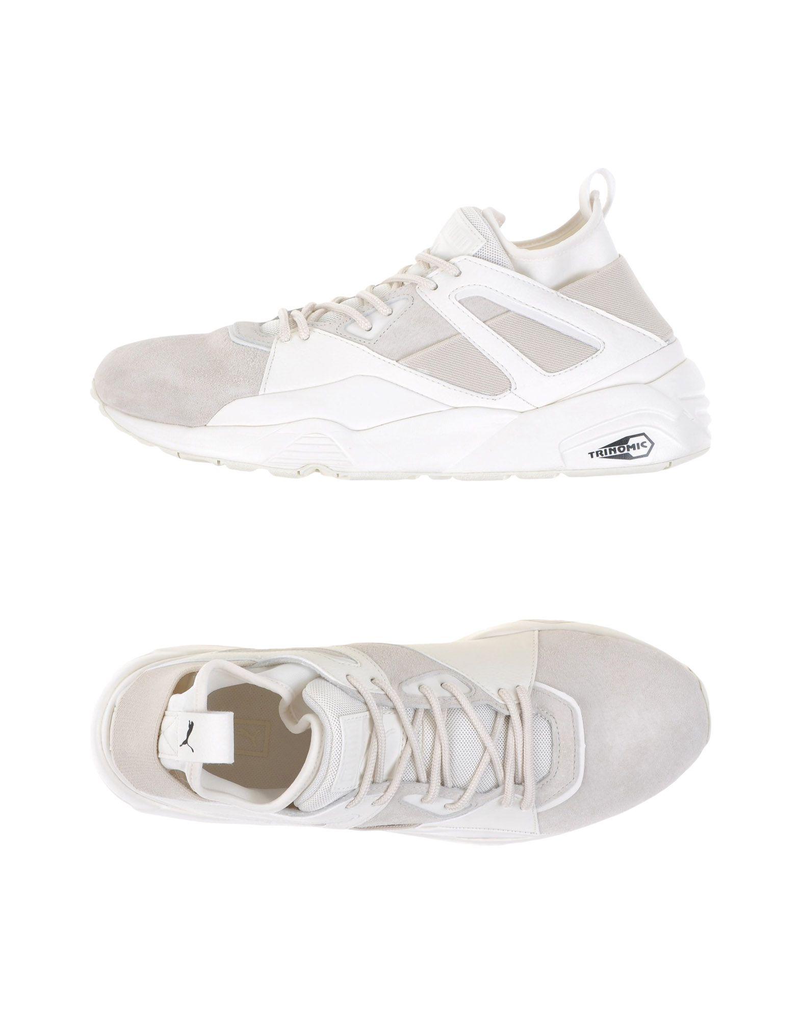 Rabatt echte Schuhe Puma Bog Sock Core  11091860UT