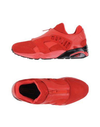 Zapatos cómodos y versátiles Zapatillas Puma Trinomic Zip Puma - Hombre - Zapatillas Puma Zip - 11091865VJ Rojo 2992a4
