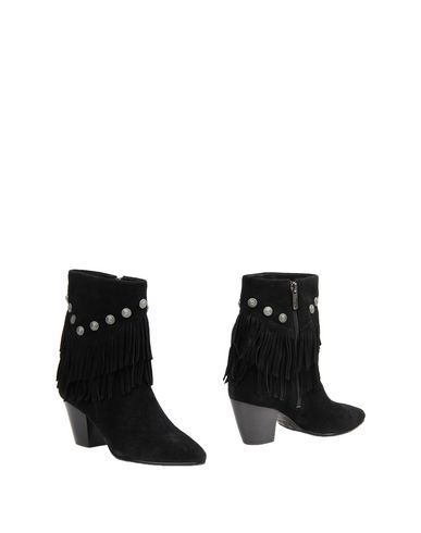 BELLE BY SIGERSON MORRISON Ankle Boot in Black