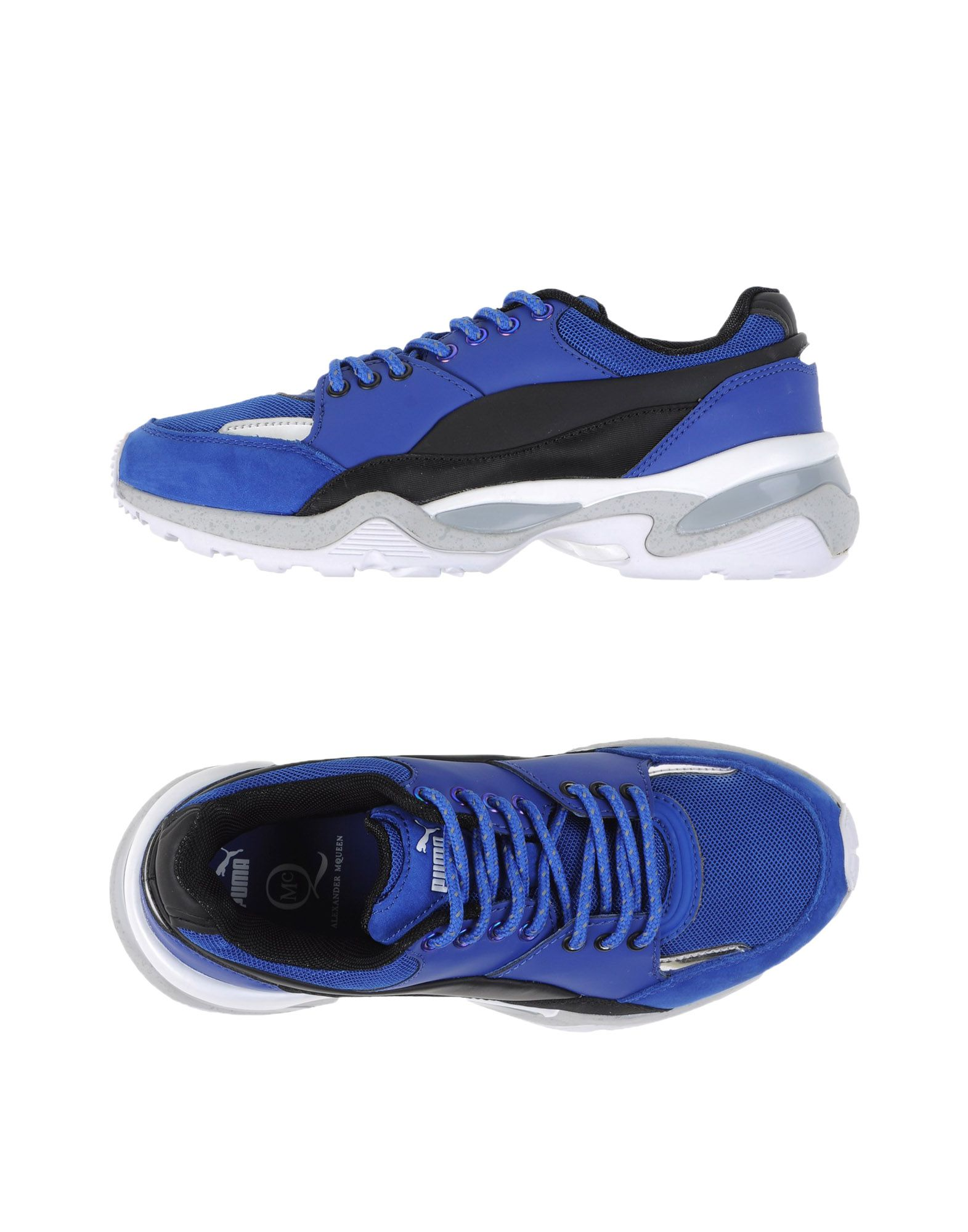 Gut um um um billige Schuhe zu tragenMcq Puma Sneakers Damen  11092095VB e7b254