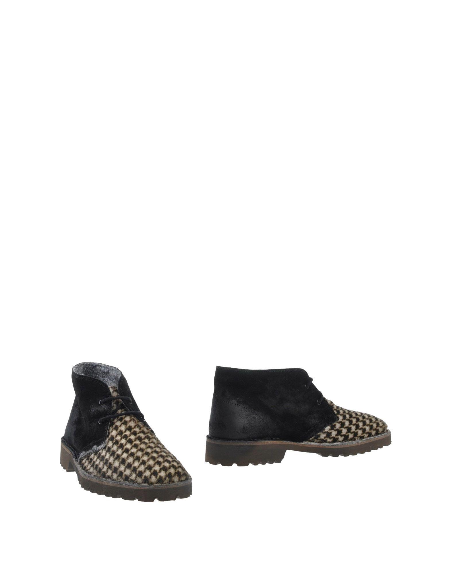 Le Crown Stiefelette Damen  11092098IR Gute Qualität beliebte Schuhe