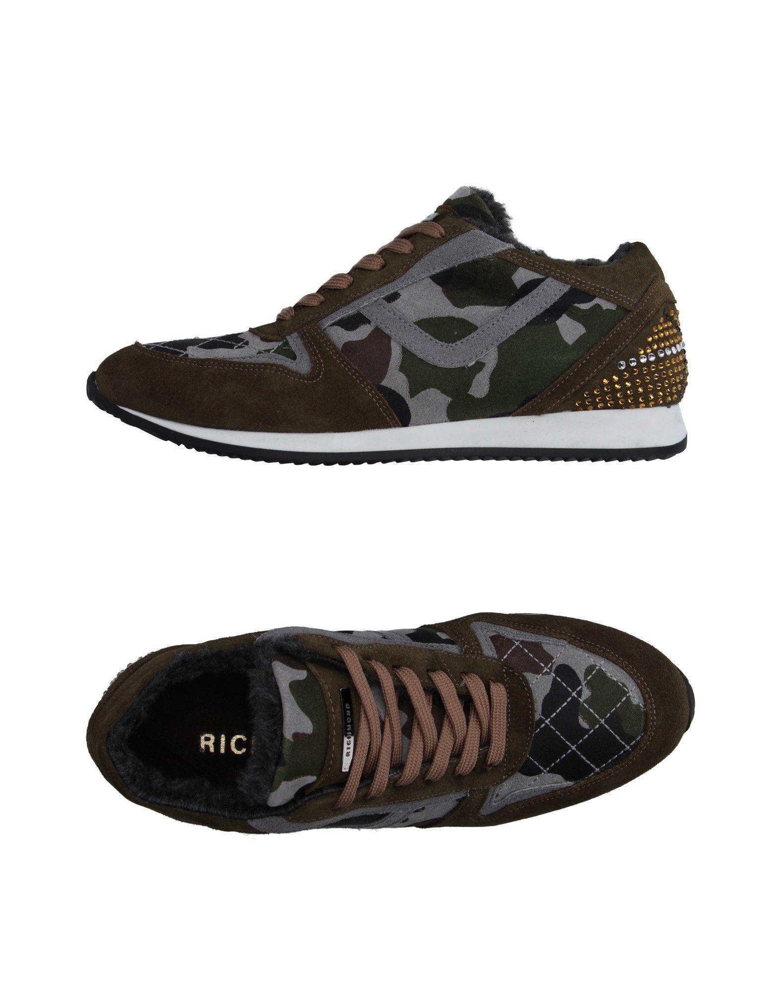 Richmond Sneakers Damen  11092194KK Gute Qualität beliebte Schuhe