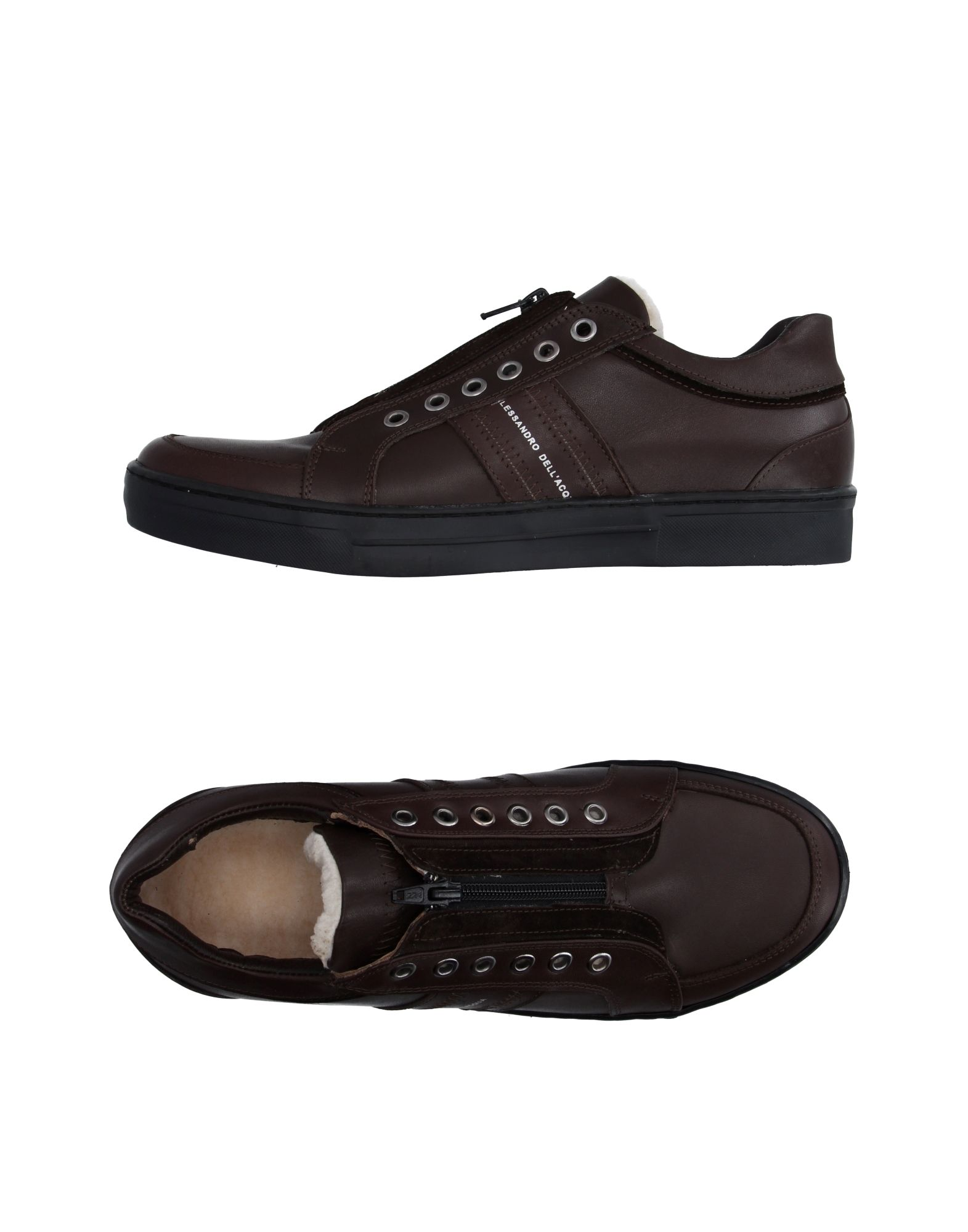 Sneakers Alessandro Dell'acqua Uomo - 11092263VO