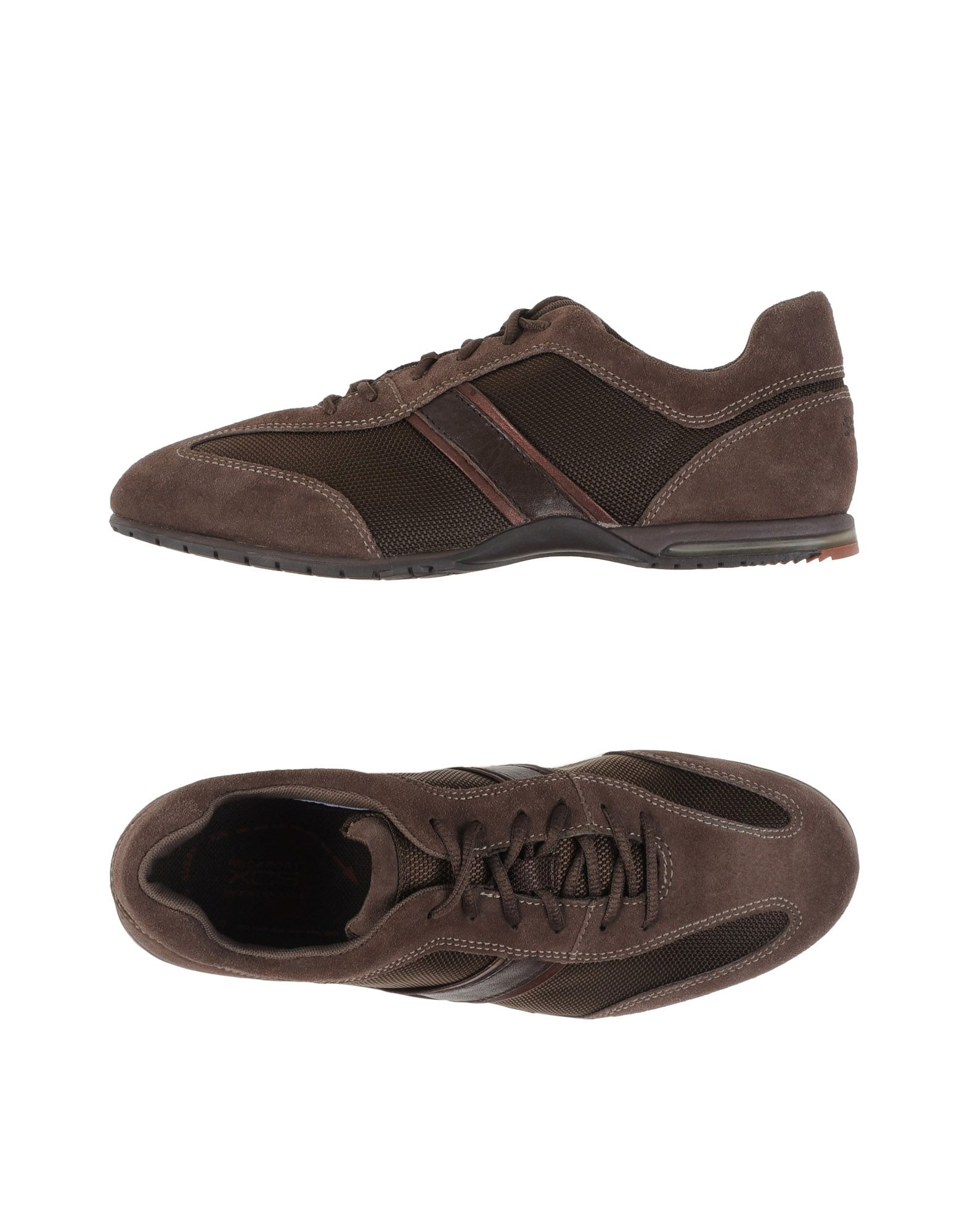 Rabatt echte  Schuhe Rockport Sneakers Herren  echte 11092677UC d22271