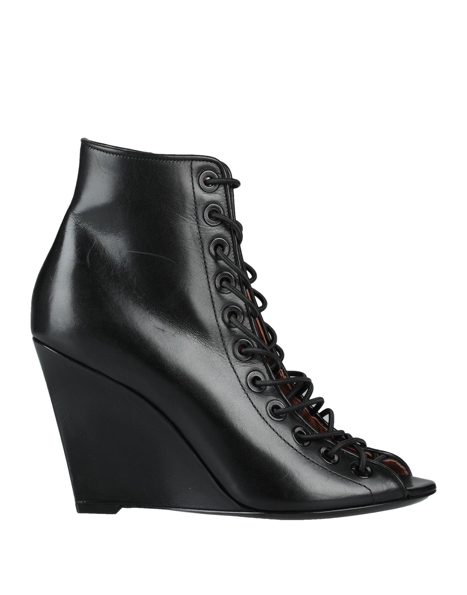 Givenchy Stiefelette Damen  11092825TIGünstige gut aussehende Schuhe