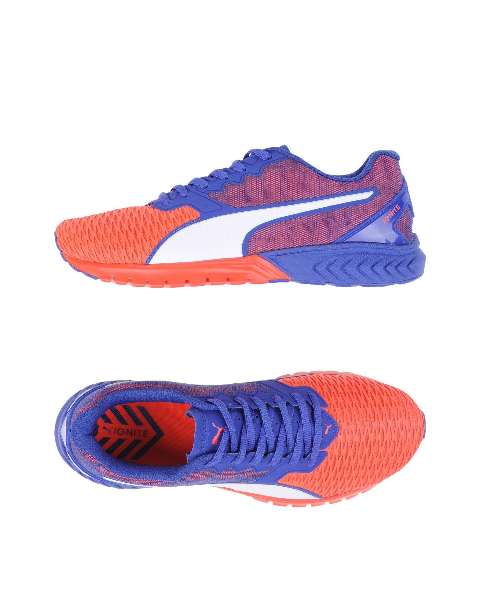 Sneakers Puma Ignite Dual Wns - Femme - Sneakers Puma sur