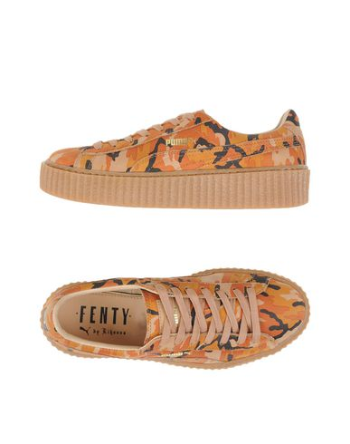 innovative design f8817 5fb77 FENTY PUMA by RIHANNA Sneakers - Footwear | YOOX.COM