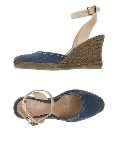 Zapatos casuales - salvajes Espadrilla Malìparmi Mujer - casuales Espadrillas Malìparmi - 11093364UF Azul marino 1f45b2