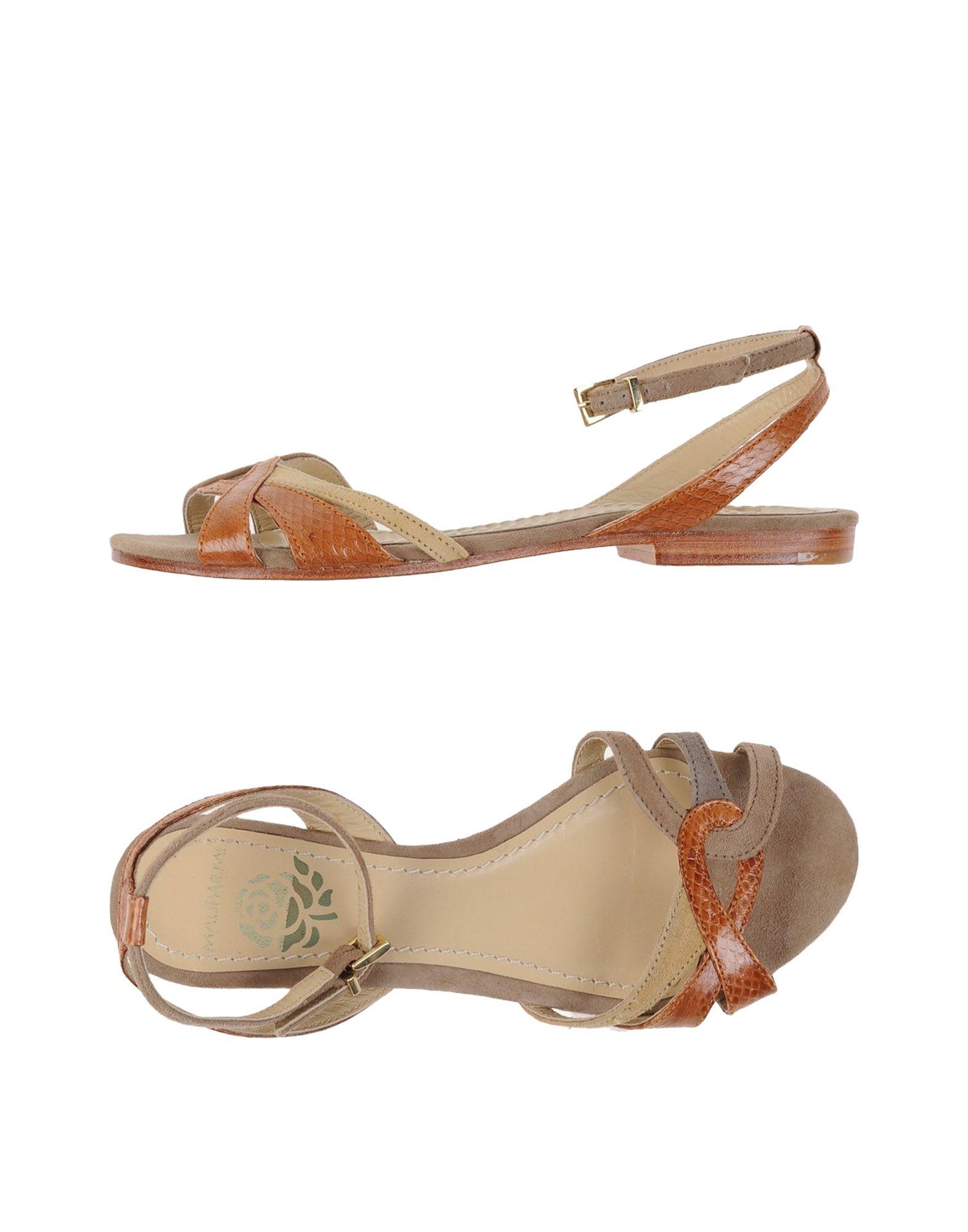 Stilvolle billige Schuhe Malìparmi  Sandalen Damen  Malìparmi 11093467HB fea0d5