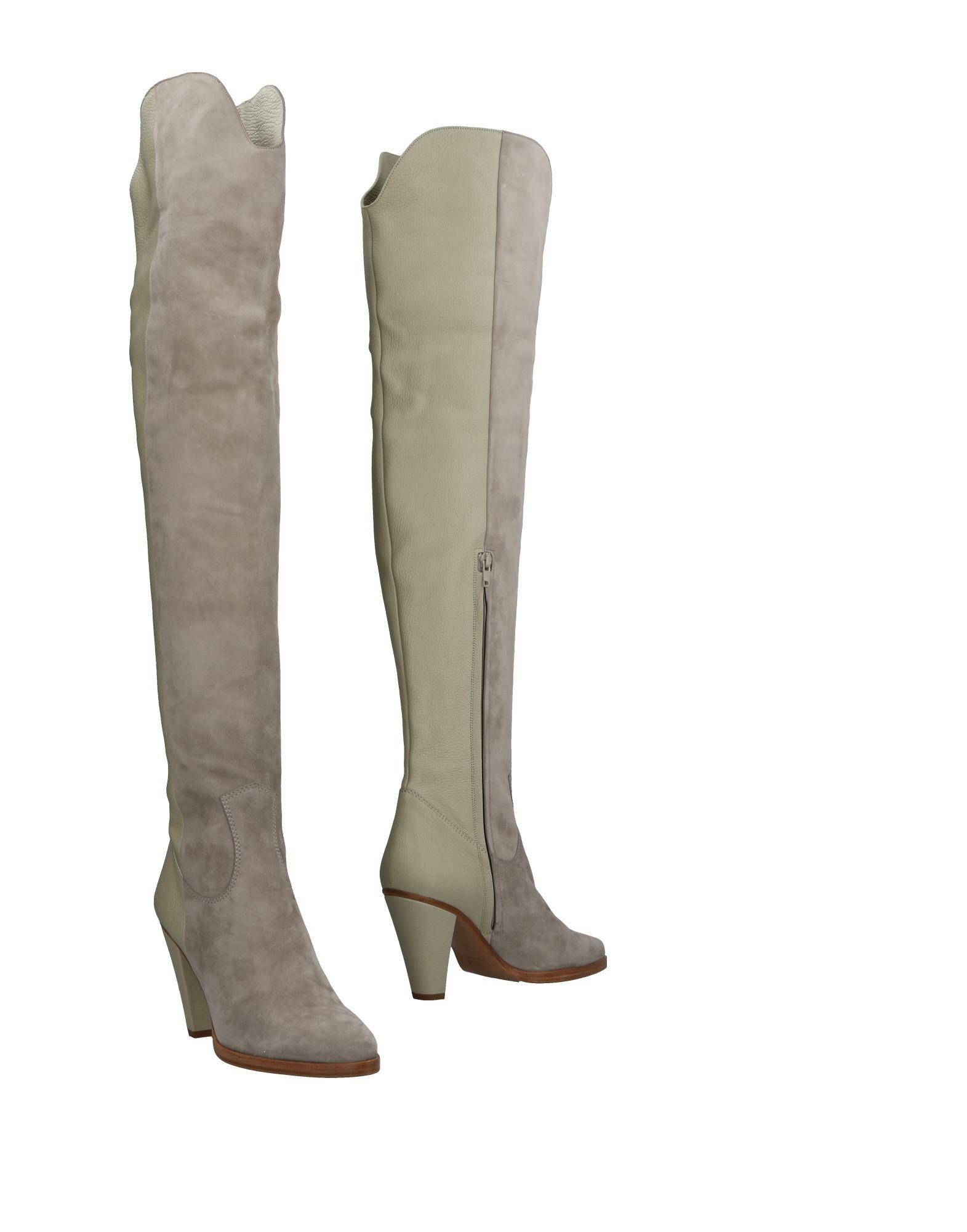 Haltbare Mode billige Schuhe Chloé Stiefel Damen  11093761DQ Heiße Schuhe