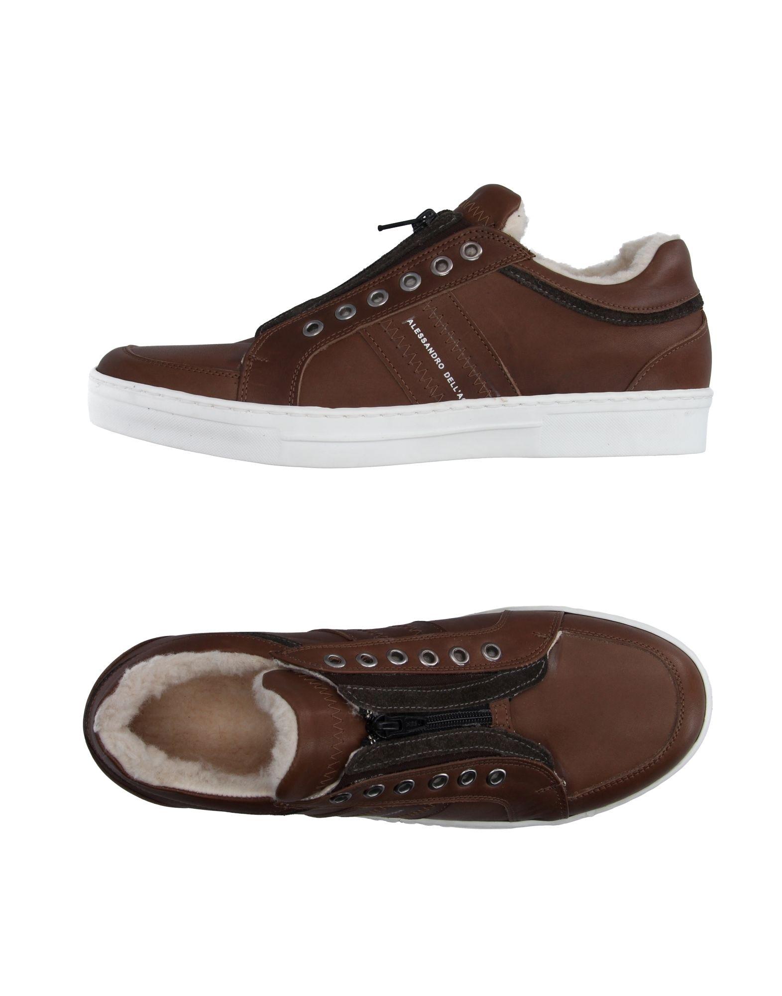 Sneakers Alessandro Dellacqua Uomo - Acquista online su