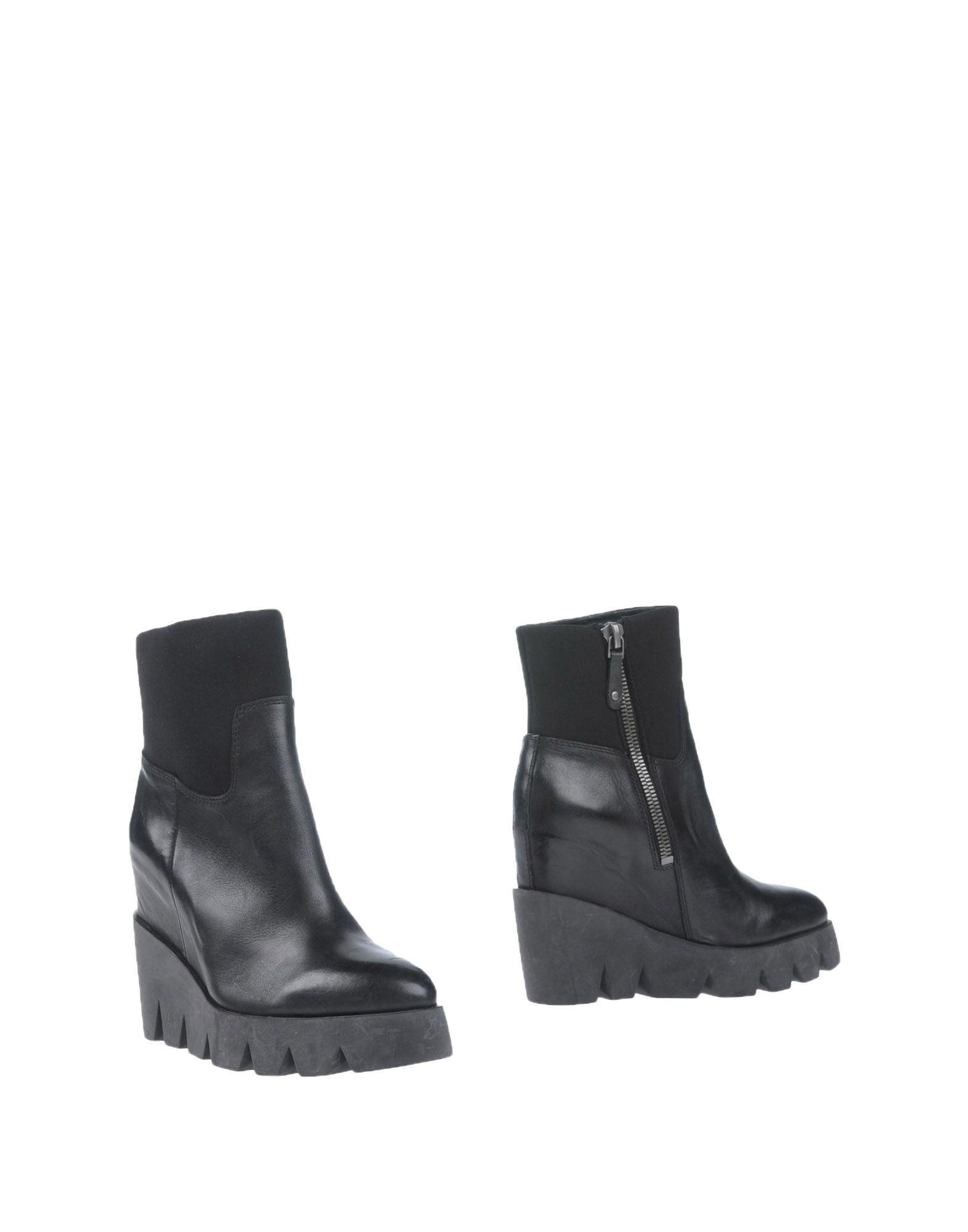 Ash aussehende Stiefelette Damen  11093797IXGut aussehende Ash strapazierfähige Schuhe d8a76e