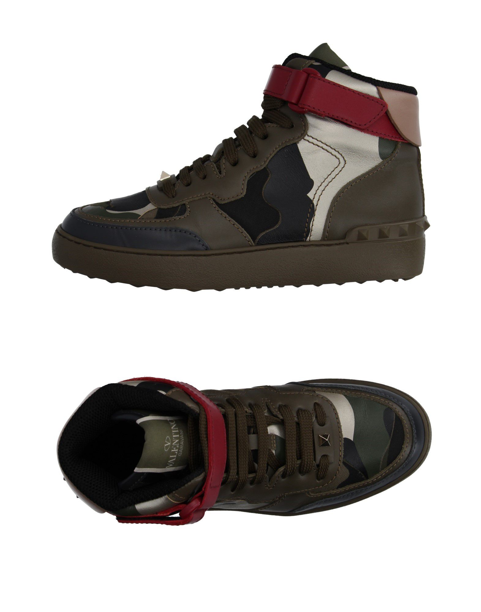 Valentino Garavani Sneakers - Women Valentino Garavani Sneakers - online on  Australia - Sneakers 11093914QF 70c4c3