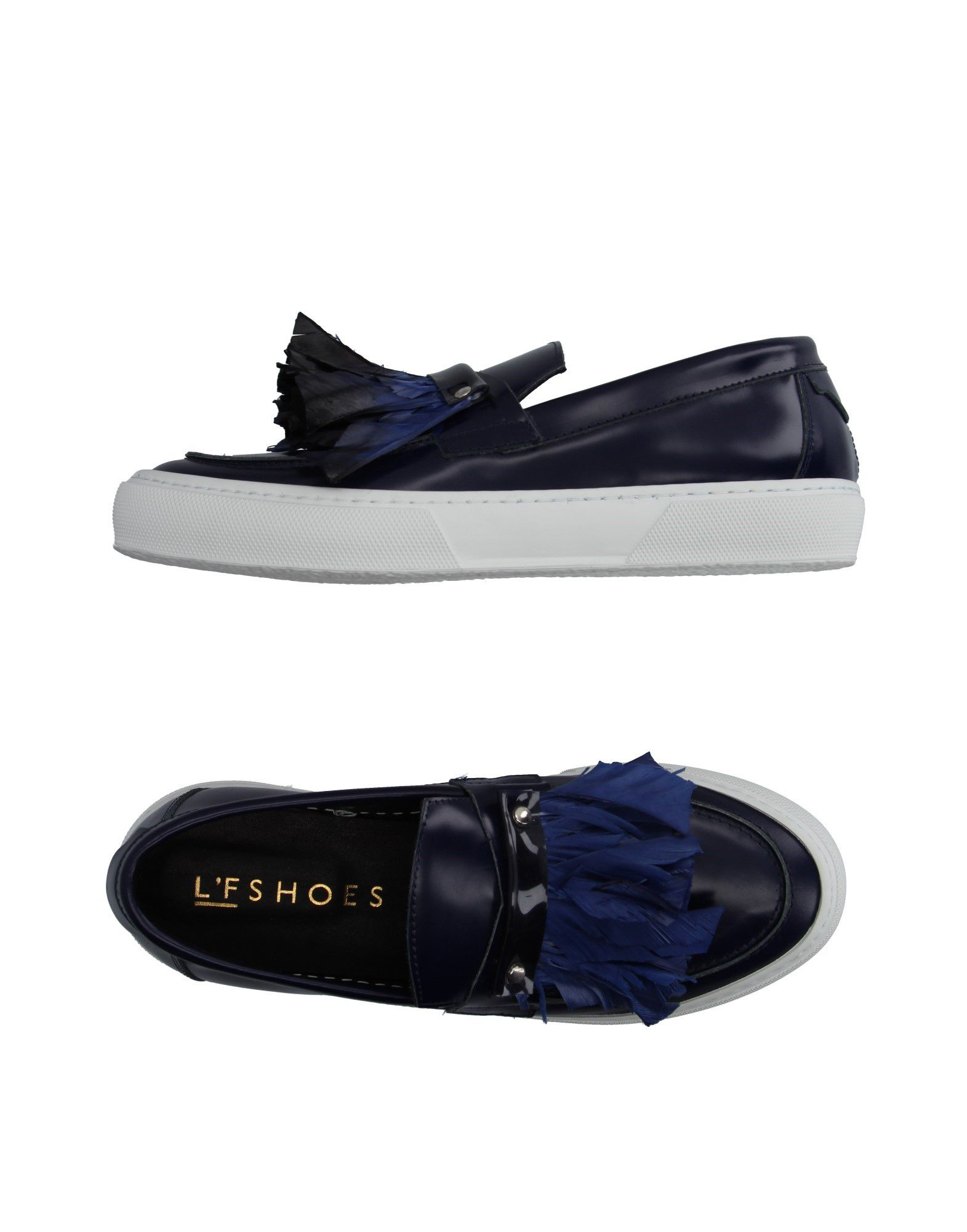 Stilvolle billige Schuhe L'f 11093922TW Shoes Mokassins Damen  11093922TW L'f a6c226