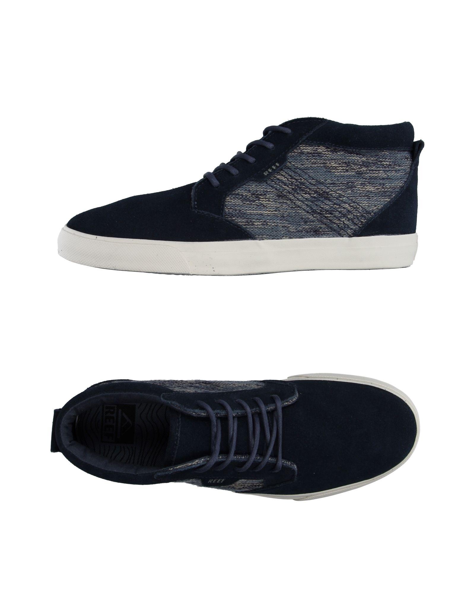Haltbare Mode billige Schuhe Reef Sneakers Herren  11094164SJ Heiße Schuhe