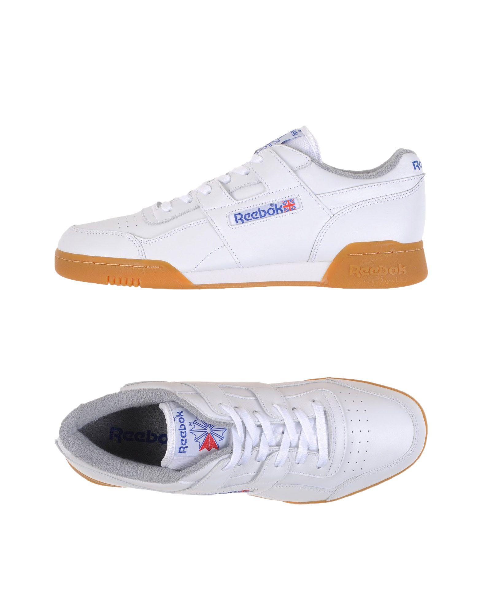 Moda Sneakers Sneakers Moda Reebok Uomo - 11094231FX 26e500