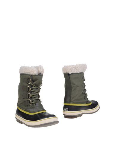 Zapatos casuales salvajes Botín Sorel - 1964 Premium Cvs Wl - Sorel Mujer - Botines Sorel   - 11094244RC 08df23