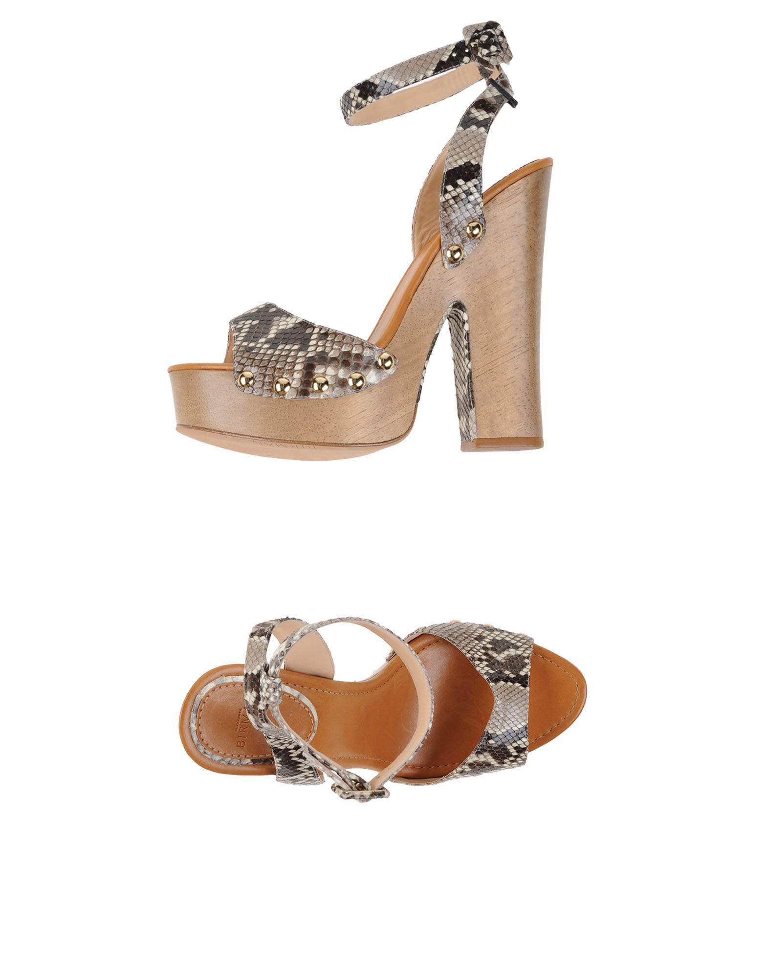 Gut um billige Schuhe zu tragenAlexandre Birman Sandalen Damen  11094410IV
