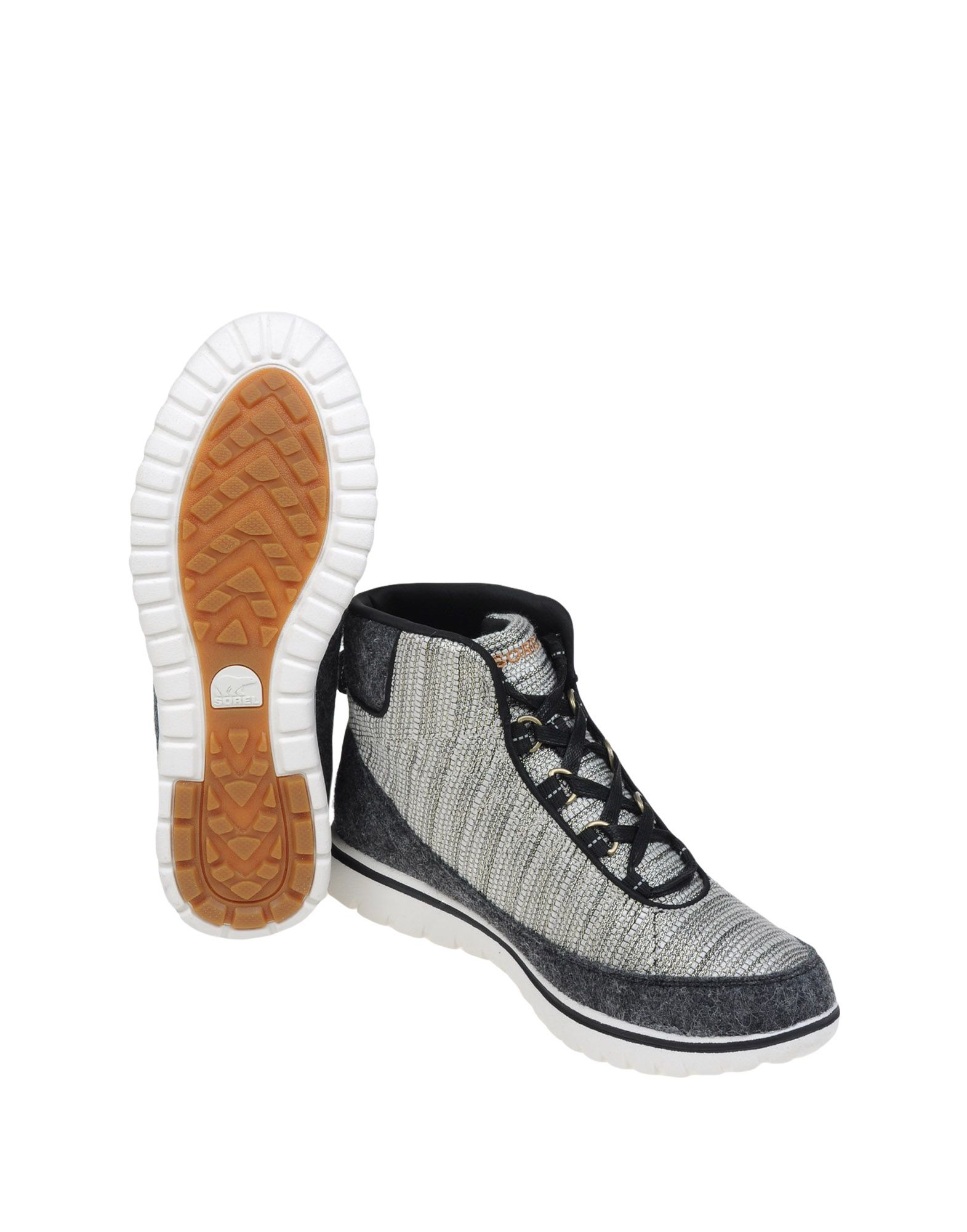 Gut Tivoli um billige Schuhe zu tragenSorel Tivoli Gut Go High  11094517LV ae751a