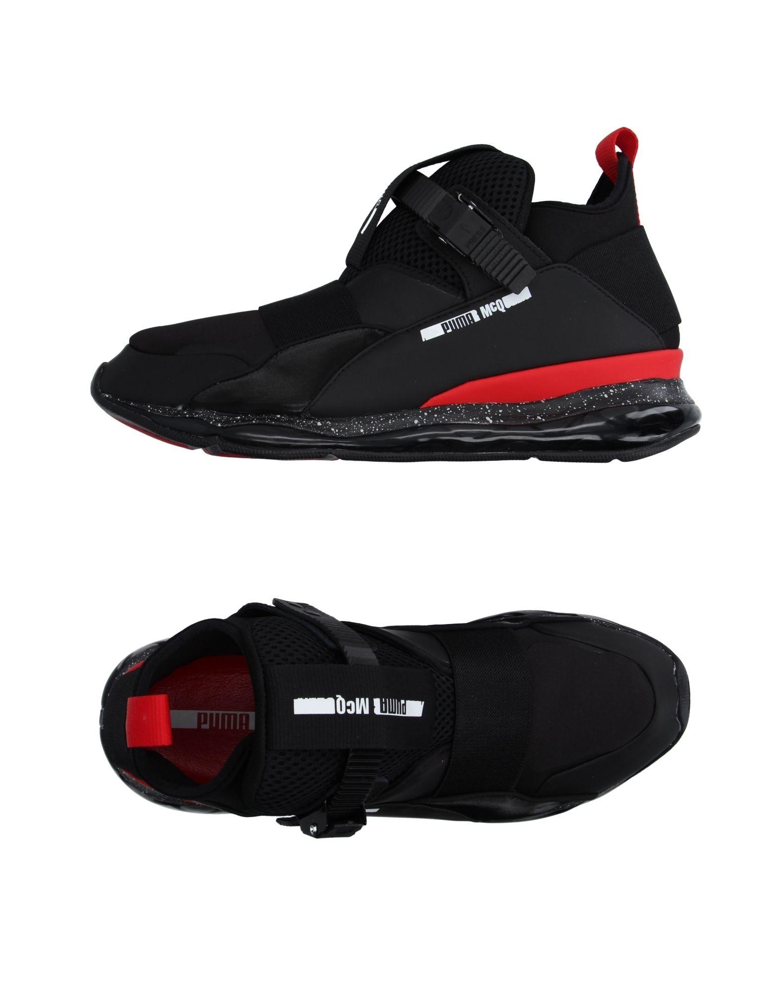 Mcq Puma Sneakers Herren  11094750QA Gute Qualität beliebte Schuhe