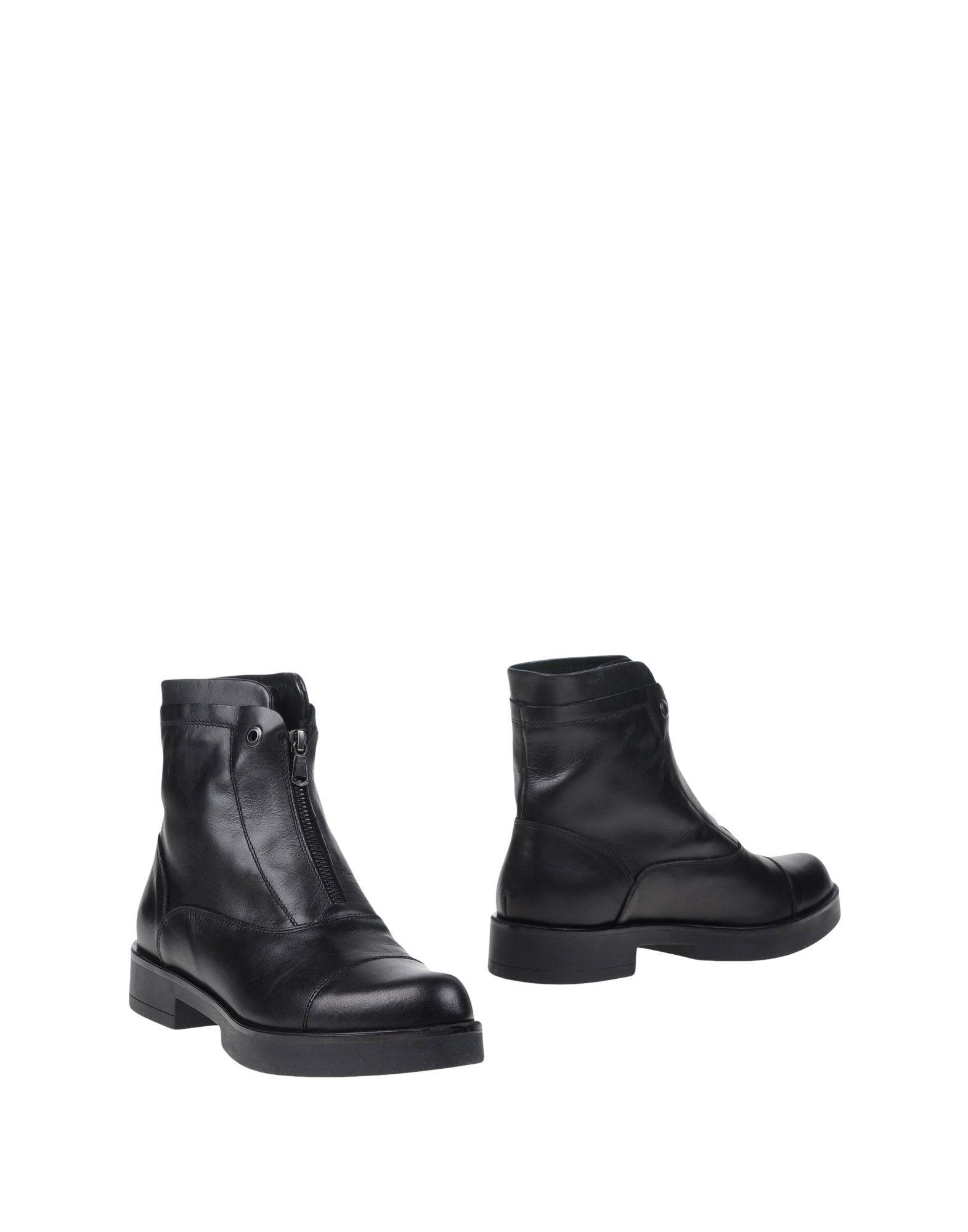 Gut um billige Schuhe zu tragenLea 11094785KD Foscati Stiefelette Damen  11094785KD tragenLea dc0ae4