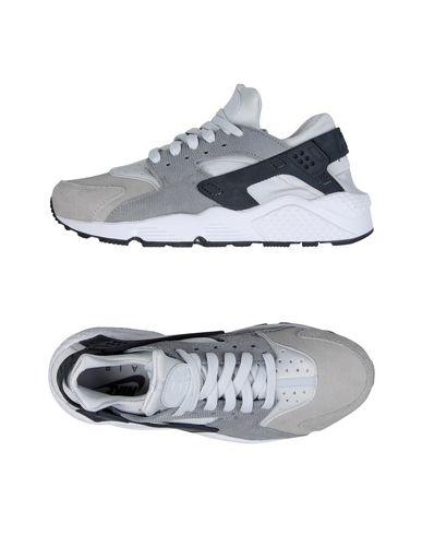 Zapatillas Nike  Air Huarache Run Premium Nike - Mujer - Zapatillas Nike Premium - 11094829TM Gris Zapatos casuales salvajes 5c805f
